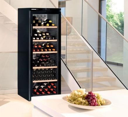 Arrmario conservación vinos