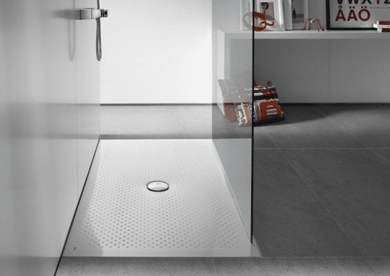 Col·lecció plats de dutxa In-Flat