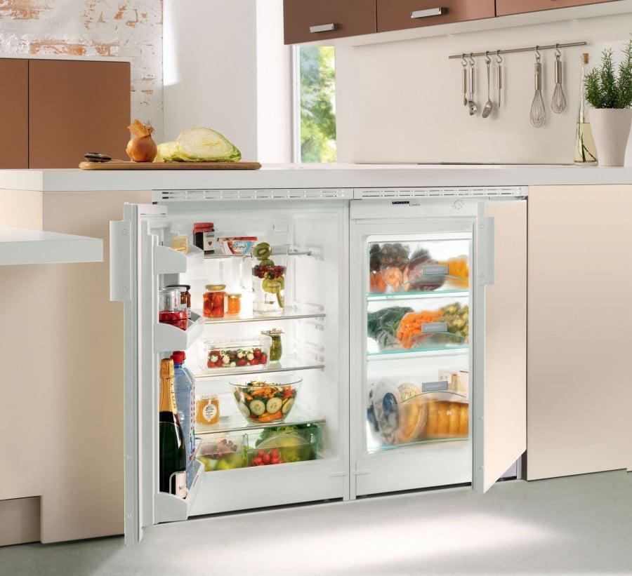 frigor ficos congeladores vinotecas liebherr aram interiors