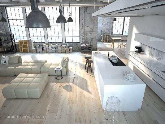 Interiorismo y decoraci n de interiores - Cocinas xey barcelona ...