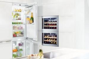 Liebherr frigoríficos