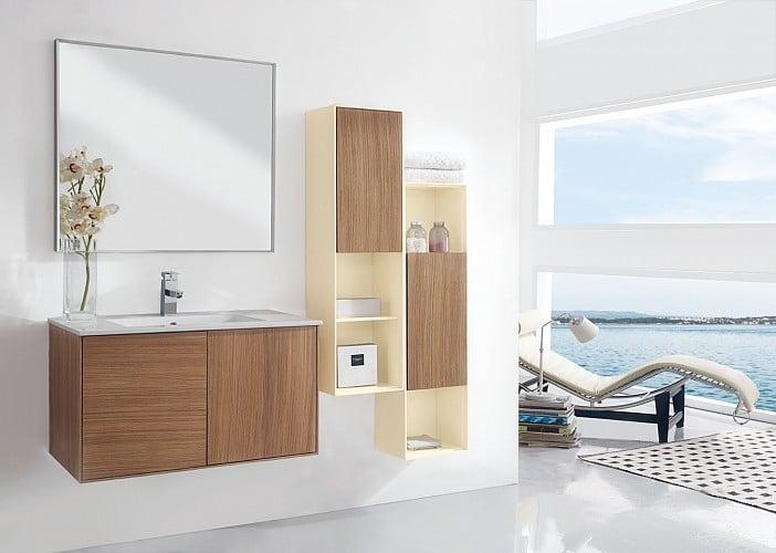 Muebles De Baño Triana:Muebles de baño modernos Verrochio