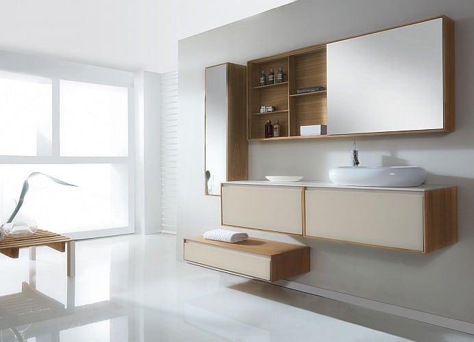muebles de ba o modernos verrochio aram interiors