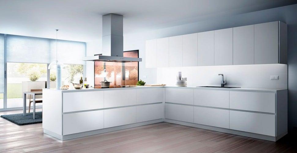Muebles de cocina xey cocinas de dise o aram interiors - Muebles xey cocina ...