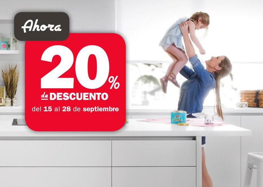 Promociones vigentes 2015 aram interiors - Cocinas xey precios ...