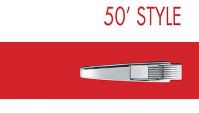 Frigorificos Smeg estilo años 50