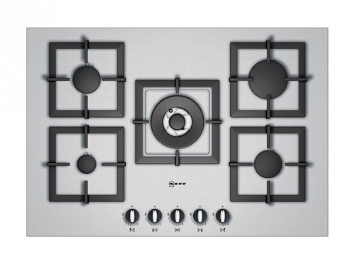 Placa-gas-5-fuegos-base-inox Neff