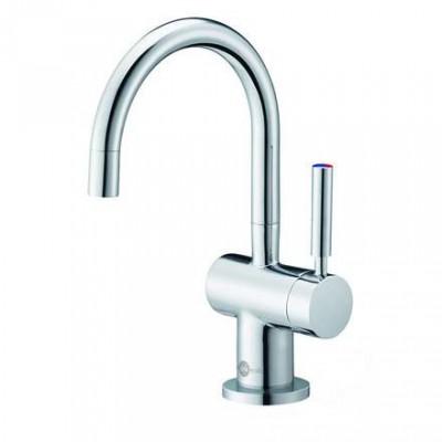 Griferia InSinkErator agua a 98º