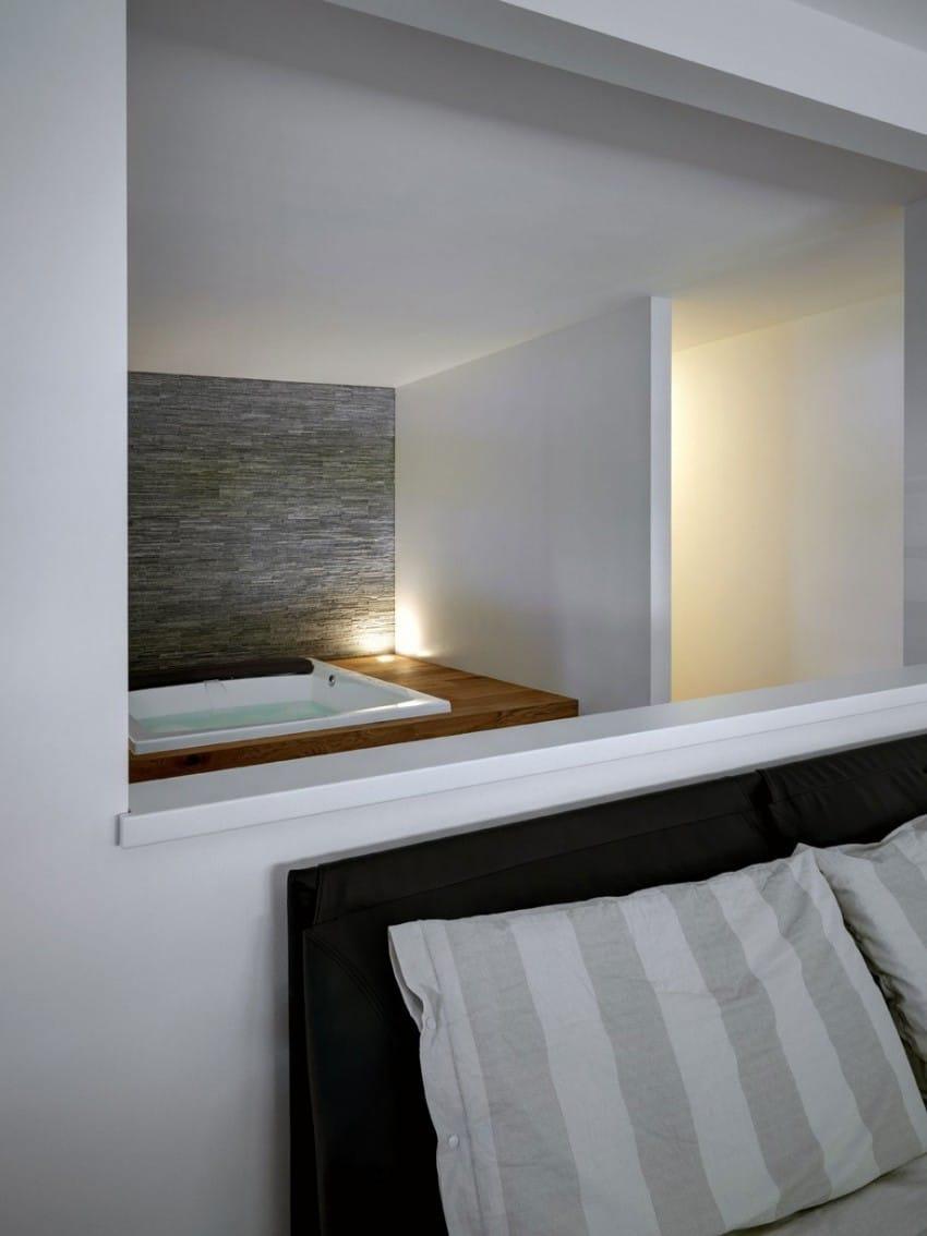 Ventanal baño en habitacion