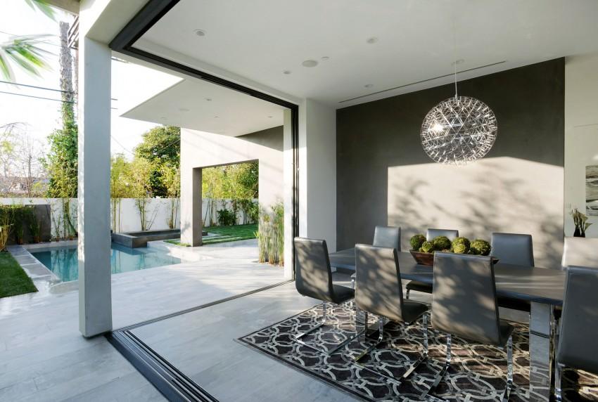 Interiorismo De Casa Con Mucha Luz Aram Interiors