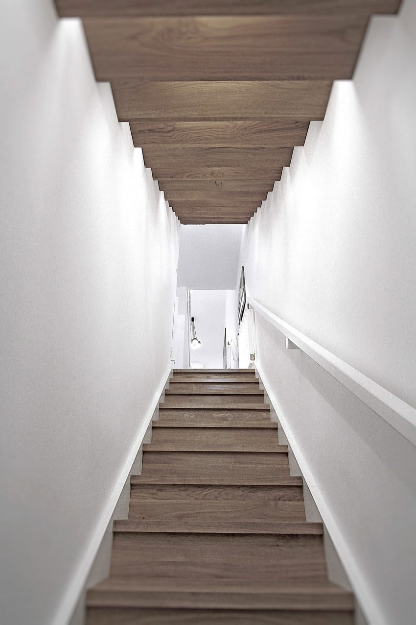 Neostudio escalera
