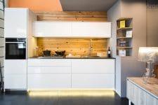 Frontal cuina exposició