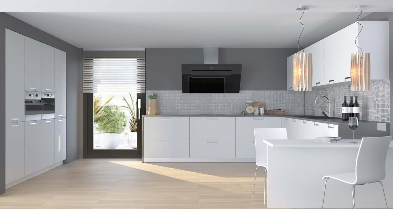 Muebles de cocina | Cocinas de diseño | Aram Interiors
