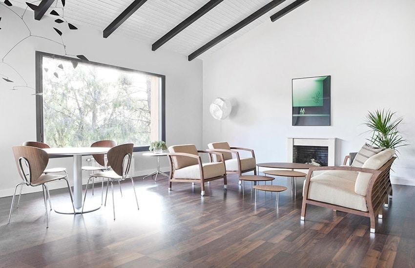Proyectos de interiorismo y decoración