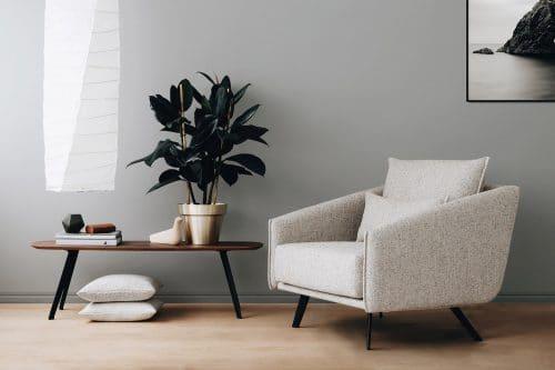 Mobles de disseny contemporani STUA