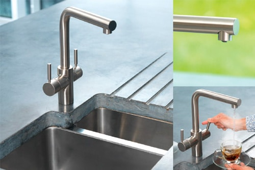 Griferia In SinkErator 98º