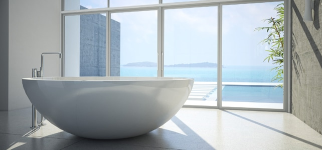 Reformas de ba os aram interiors for Cuanto cuesta un lavabo