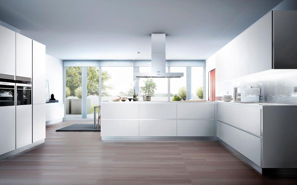 Tiradores de muebles de cocina modernos muebles cocina - Tiradores de cocina modernos ...