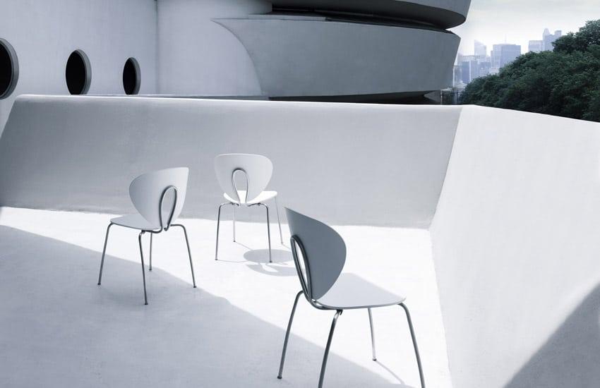 Cadira Globus Stua