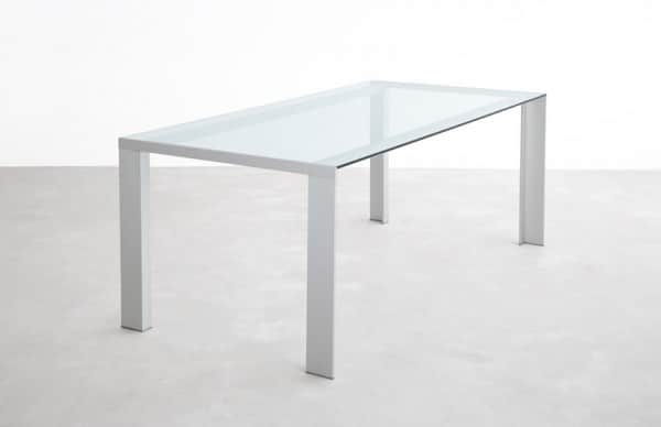 Stua mesa deneb cristal