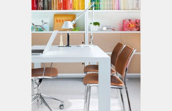 Detalle mesa de despacho
