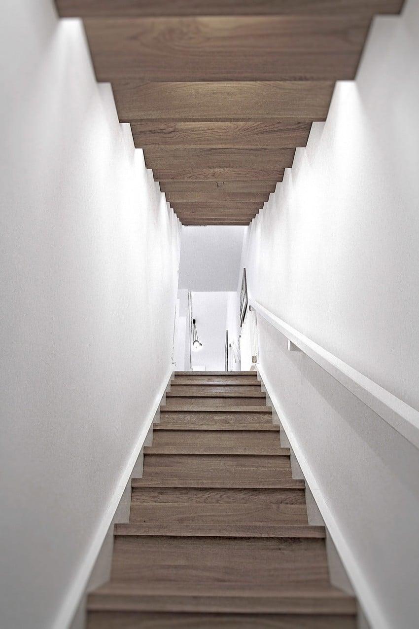 Neostudio escalera